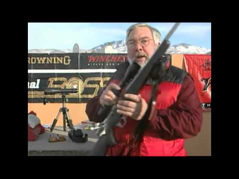 Browning BOSS Accuracy System Video.
