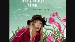 Lonely Drifter Karen - Passengers of the Night