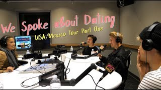 We Spoke about Dating!