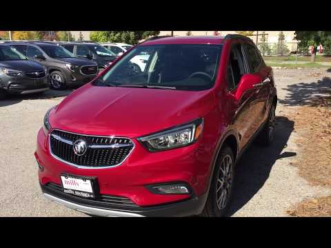 2019-buick-encore-awd-4dr-sport-touring-red-oshawa-on-stock-#190115