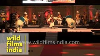 Dances of India