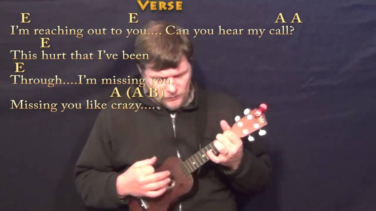 Lay Me Down Sam Smith Ukulele Cover Lesson with Chords/Lyrics