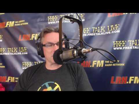 Free Talk Live 2016-05-14
