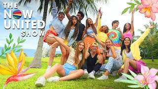 Big Island & Bigger Adventures!!! - Season 4 Episode 16 - The Now United Show