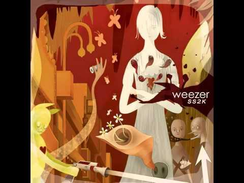 Weezer - O-Girl