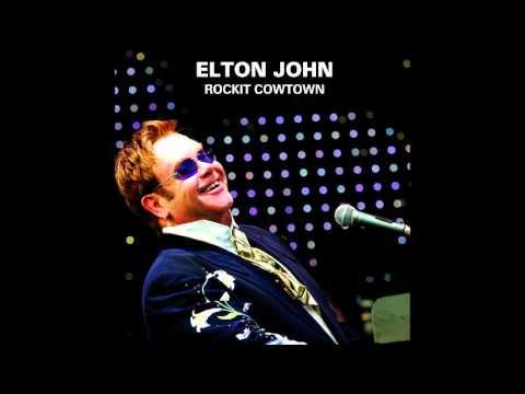 "ELTON JOHN ""Calgary"" 5/14/11"
