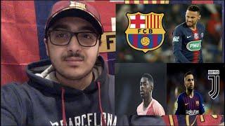 Neymar return still possible?? la liga almost back?? - fc barcelona news of the day 05/25/2020 (30)