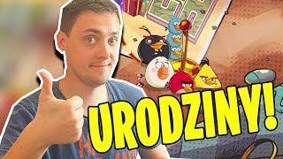 NOWY EVENT URODZINOWY! - Angry Birds Epic