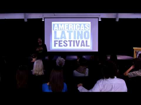 Junot Diaz - Art, Race and Capitalism