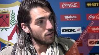 @RVMOficial Larrivey el Madrid es favorito pero en el fútbol puede pasar cualquier cosa