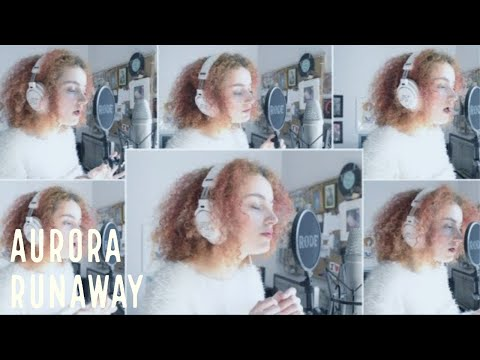 Jessiah - Runaway by AURORA (acapella cover)