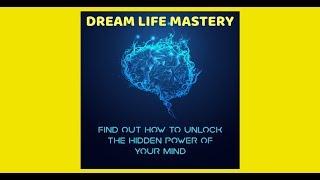 Traum Leben Die Beherrschung Steve G Jones, Wie Sie Ein Leben Gebaut Auf Das Wahre Glück Und Ewige Fülle