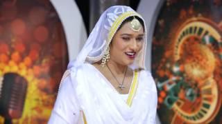 BHINDE SHAH RAJOWALIA & JASPREET KAUR  NEW !! SONG 2016 GHORI NUKHRI