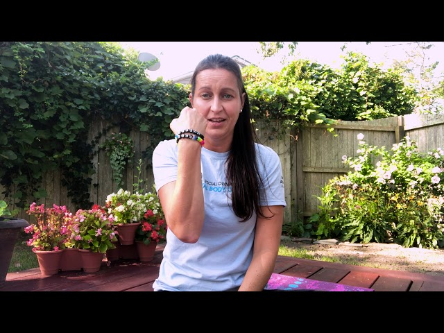 S5W4D4 Mindfulness - Total Body Challenge