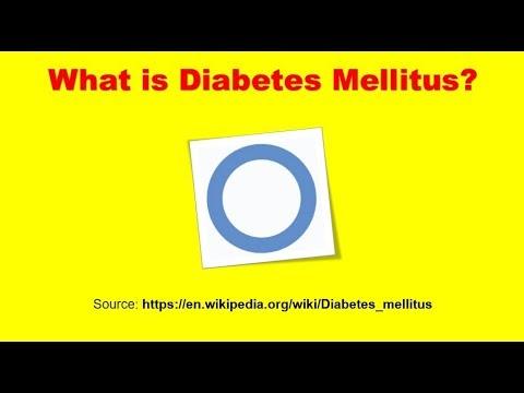 what-is-diabetes-mellitus?