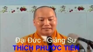 Thich Phuoc Tien 2015   Quan Âm Cứu Khổ Thuyet Phap tại Chùa Thiền Lâm   Gò Kén 1