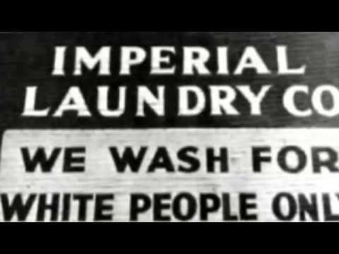 Racial segregation Neve