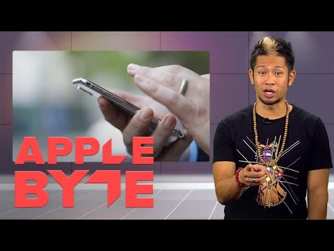 The iPhone X reviews are in! (Apple Byte)