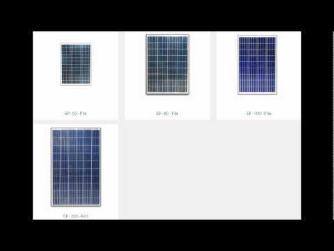 Solarland and S Series Inverter dan Solar Panel Panel Surya Jakarta Indonesia