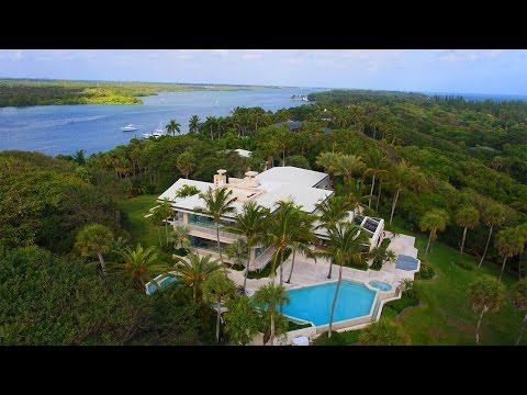 $38M Jupiter Island Home Sells to Liberty Media's John Malone