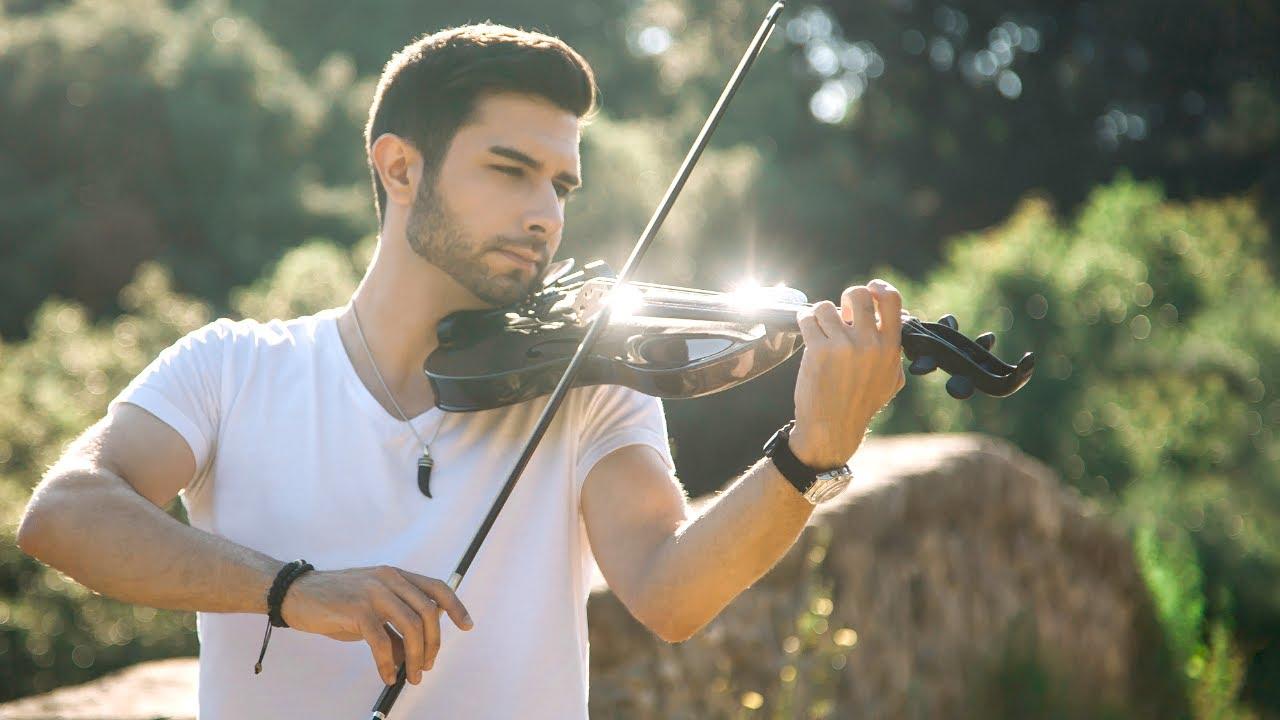 Girls Like You - Maroon 5 - Eduard Freixa Violin Cover