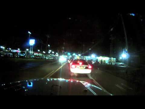 Driving around Pennsylvania and New York, Part II