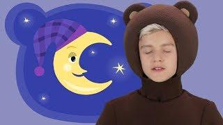 Баю Бай - Маша и Три Медведя - lullaby - Колыбельная песенка мультик полная версия cartoon