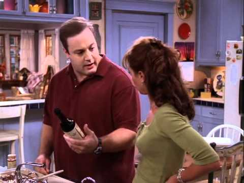 King of Queens - Worcestershire Sauce