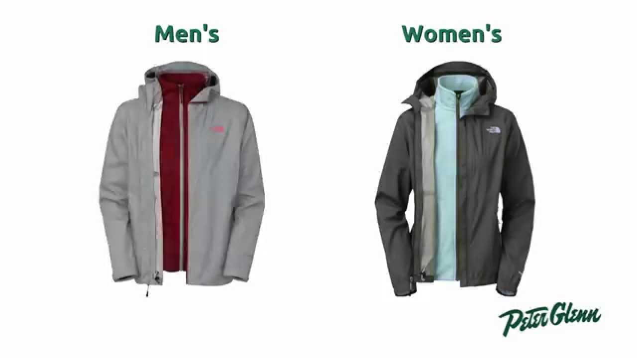 the north face momentum triclimate jacket review by peter glenn rh youtube com