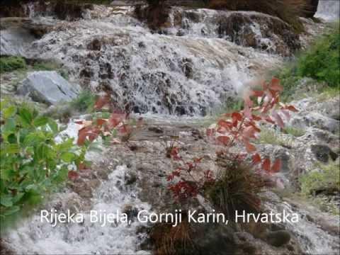 Gornji Karin - Croatia, Travel and Vacation