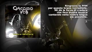 Giacomo Voli - Impressioni di settembre (PFM cover