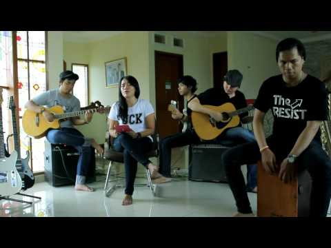 utopia serpihan hati (cover)