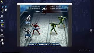 Marvel Avengers Alliance Redux-What's coming in Beta 4