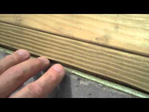 Installing Exterior Doors Amp Windows Preparing The Sill