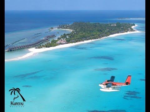 Kuredu Resort Maldives Christmas 2016 / 2017 Honeymoon