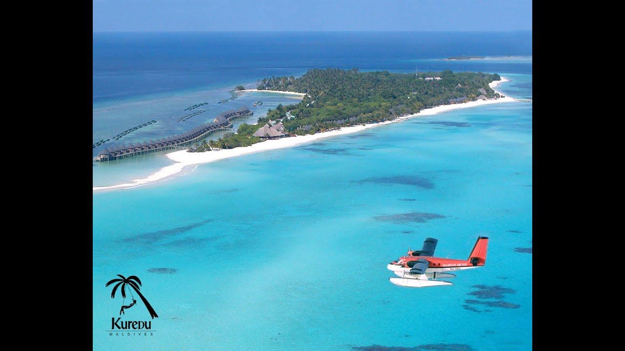 Kuredu Island Resort Lhaviyani Atoll Maldives