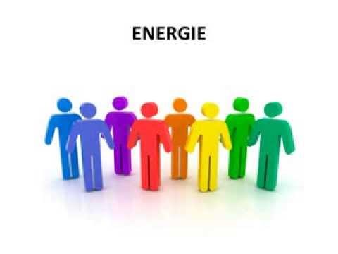 Lans, Horizon 2020 - Groupe de travail Énergie