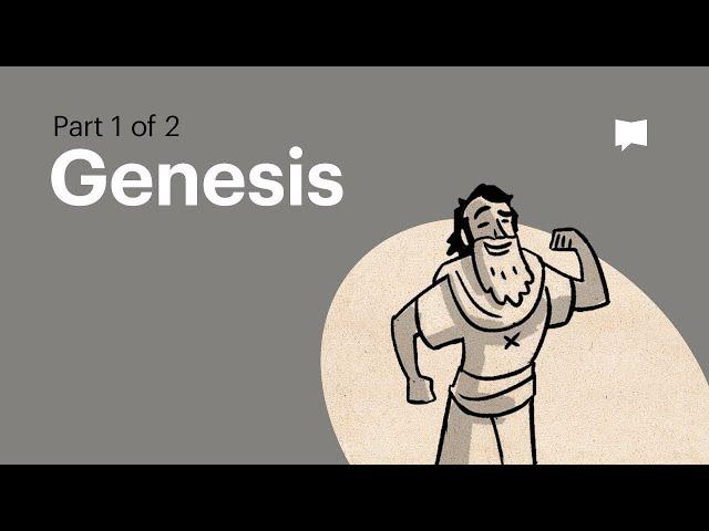 Overview: Genesis 1-11
