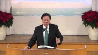 20151213浸信會仁愛堂主日信息_沈正牧師