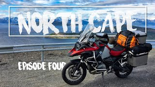 A Motorcycle Journey To The North Cape   2017, Ep 4