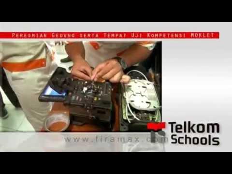 Grand Launching SMK TELKOM SCHOOLS MALANG