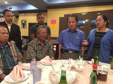2016 6 18 Nhia Neng's Dinner