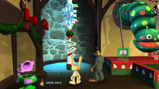 PC Longplay [020] Sam & Max Beyond Time & Space (Part 1 of 5)