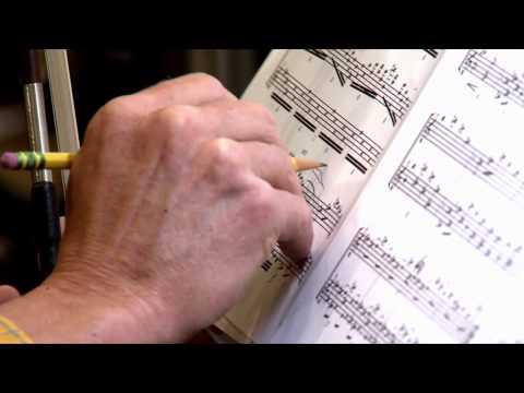 Behind the s: James Horner Scores The Horsemen