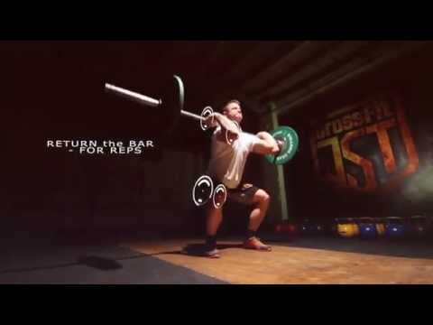 How-to Thruster – Movement Series – No.7