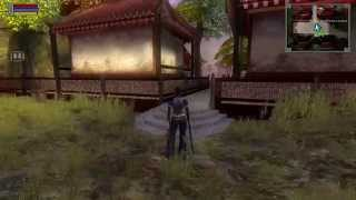 Trying Out - Jade Empire Special Edition - PC Gameplay & First Impressions Review