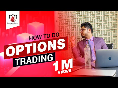 The Only Option Trading Video you will Ever Need || Secrets NO one Tells You || BoomingBulls