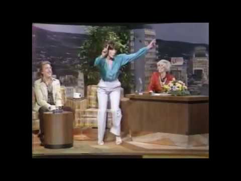 Joan Rivers interviews Lily Tomlin Part 3