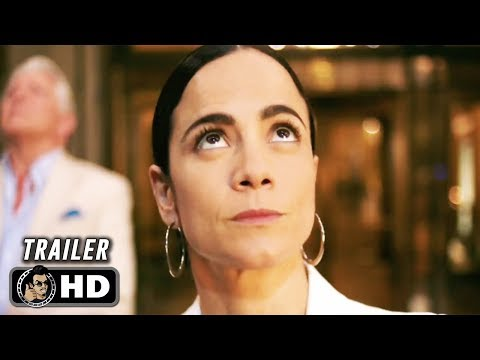 QUEEN OF THE SOUTH Season 4 Official Trailer (HD) Alice Braga