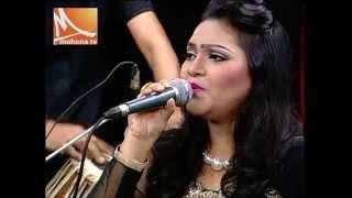 Tomake Chai Shudhu, A Salman Shah Live Tribute by SABRINA SABAi